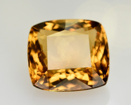 9.20 Ct Natural Heliodor ~ AAA Grade ~ Yellow Color