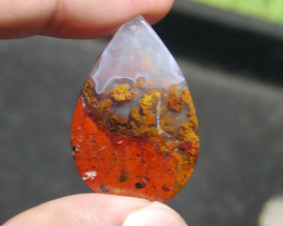 Nr Top Picture Agate Chalcadony