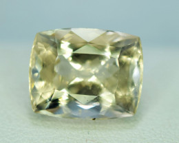NR Auction 7.60 Carats Lovely Morganite Gemstone