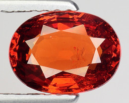 1.64 Cts AAA Spessartite Open Color and Untreated TS48