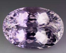 21.50 Ct Kunzite Top Quality Pakistan Gemstone. KZ 01