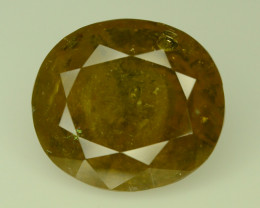 Copper Inclusion 17.05 Ct  Tourmaline  ~ Afghanistan