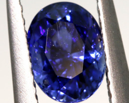 1.20  CTS NATURAL UNHEATED SAPPHIRE GEMSTONE  TBM-638     GC