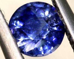 0.59  CTS BLUE FACETED SAPPHIRES   RNG-288