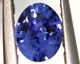 0.49  CTS BLUE FACETED SAPPHIRES   RNG-286