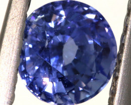 0.75  CTS BLUE FACETED SAPPHIRES   RNG-277