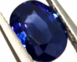 0.69  CTS  SAPPHIRE FACETED  GEMSTONE  TBM-653