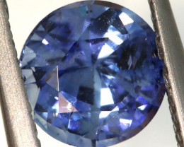1.47 CTS  SAPPHIRE FACETED  GEMSTONE  TBM-654