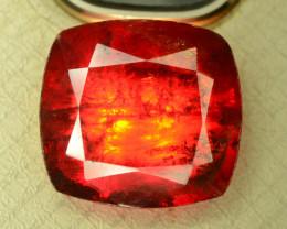 16.82 ct Manganotantalite ~ Extreme Rare Collector's Gem