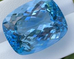51.39 Carats Topaz Gemstones