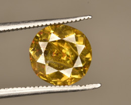 Top Fire Sphene 2.55 Carats