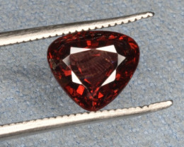 Top Red Color Spinel 2.00 Carats