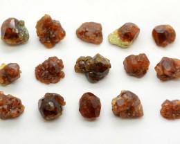 451 Ct Beautiful Garnet Specimen From Pakistan