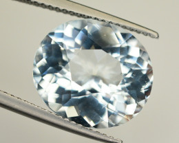 7.15 Ct Natural Aquamarine Gemstone