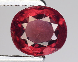 1.13 Ct Rhodolite Garnet Top Quality Gemstone. RG 21
