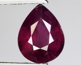 1.83 Ct Rhodolite Garnet Top Quality Gemstone. RG 23