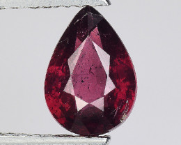 1.62 Ct Rhodolite Garnet Top Quality Gemstone. RG 32