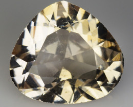 8.65 Cts Untreated Topaz Excellent Luster & Color Gemstone NT11