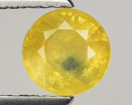 1.07 Ct Yellow Sapphire Top Quality  Gemstone. YS 18