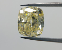 1.01cts , GIA Certified, Cushion Cut Diamond. RRP 6000 $
