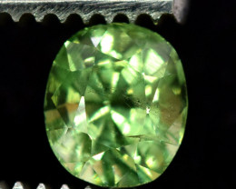 1.05 Carats Natural Tasovarite Garnet Gemstone