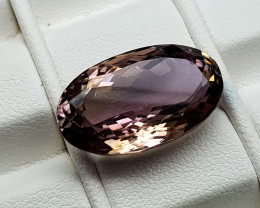 12Crt Bolivian Ametrine Natural Gemstones JI68