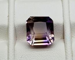 4Crt Bolivian Ametrine Natural Gemstones JI68