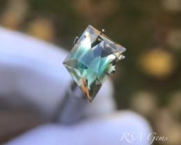 Freeform Oregon Sunstone - 3.13 carats