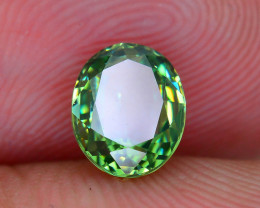 AAA Clarity 1.02  ct Demantoid Garnet SKU.8