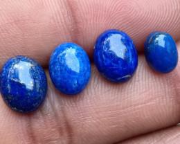 Lapis Lazuli Parcel Natural+Untreated Gemstone VA4342