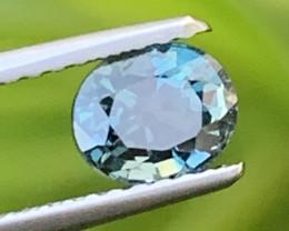 1.08 Carats Sapphire Gemstones
