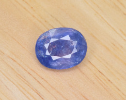 Natural Sapphire 2.07 Cts from Afghanistan