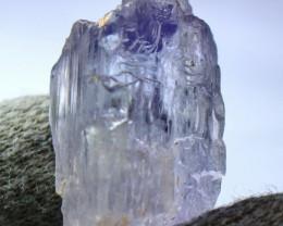 49.30 CT Natural - Unheated Purple Kunzite Crystal