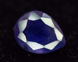 2.10 Carat Extremely Rarest Blue Motif Color Afghanite Gemstone From Afghan
