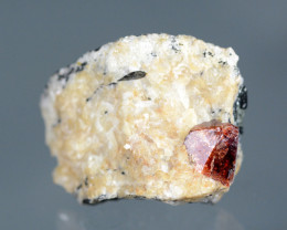 154 Ct Natural Beautiful Zircon Specimen From Pakistan