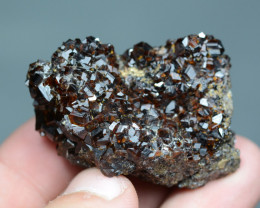 25 Ct Beautiful Garnet specimen From Pakistan