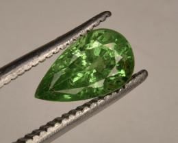 Top Color Tsavorite Gemstone