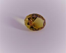 Yellow  Tourmaline  Gemstone auction sales