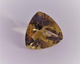 Citrine Gemstone auction sales