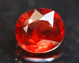 Spinel 1.77Ct Natural Mogok Spinel Burmese Red Spinel B0728