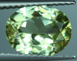2.28 CT EXCELLENT CUT !! TOP QUALITY NATURAL SILLIMANITE - SL21
