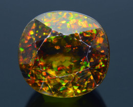 Rare AAA Fire 10.65 ct Sphene Sku-48