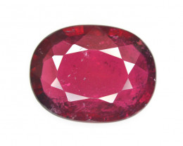 Gorgeous 7.25 Ct Natural Rubelite Tourmaline