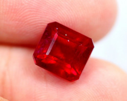 5.13cts Blood Red Colour Ruby / RD104