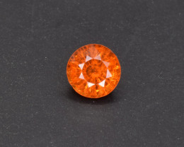 Natural Spessertite Garnet 0.58 Cts