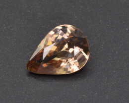 Natural Zircon 1.14 Cts Top Luster Gemstone