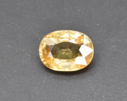 Natural Zircon 1.31 Cts Top Luster Gemstone