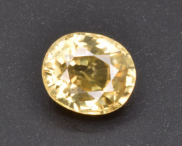 Natural Zircon 1.48 Cts Top Luster Gemstone