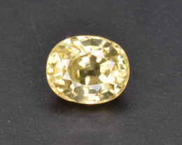 Natural Zircon 1.49 Cts Top Luster Gemstone