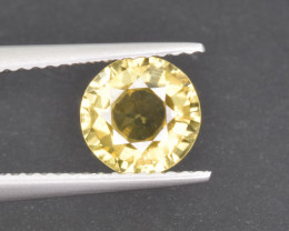 Natural Zircon 1.87 Cts Top Luster Gemstone
